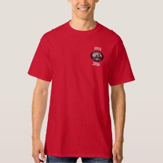 ripbro Erinnerungsrot T-Shirt