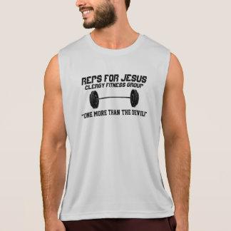 Ripse für Jesus-T - Shirt - exorzieren Sie