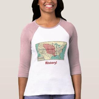 Ristory! LA Kauf T-Shirt