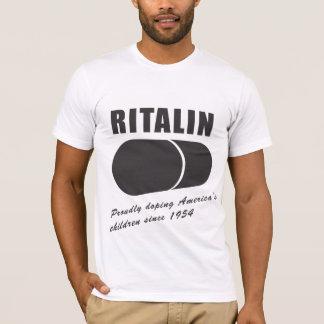 Ritalin: Amerikas Kinder seit 1954 lackieren T-Shirt