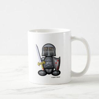 Ritter (einfach) kaffeetasse