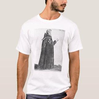 Ritter Hospitaller in der ursprünglichen T-Shirt