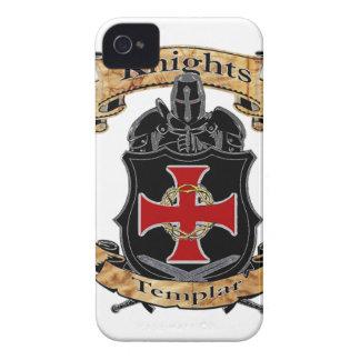 Ritter Templar Case-Mate iPhone 4 Hülle