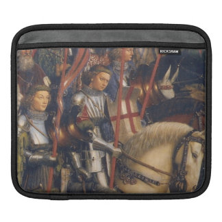Ritter von Christus (GentAltarpiece), Jan van Eyck Sleeve Für iPads