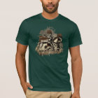 Ritter zu Pferd T-Shirt
