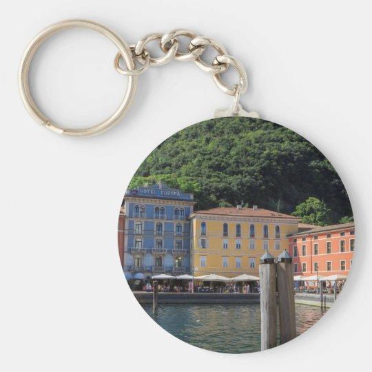 Riva Hafen Schlüsselanhänger