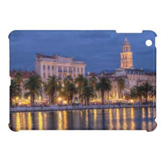 Riva Ufergegend, Spalte, Kroatien iPad Mini Hülle