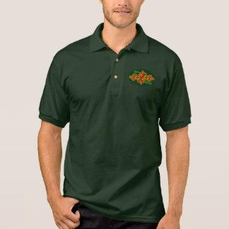 Rive Orient-Logo-Polo-Shirt Polo Shirt