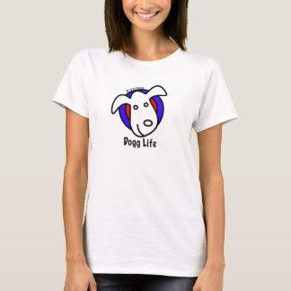 Riverdogg Dogg Leben-T-Stück T-Shirt
