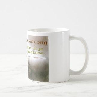 Riverstead.org Kaffeetasse