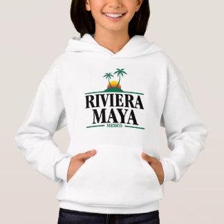 Riviera-Maya Mexiko Hoodie