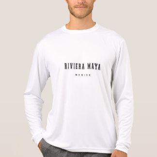 Riviera-Maya Mexiko T-Shirt