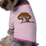 Riyah-Li entwirft Alice Hunde Shirt