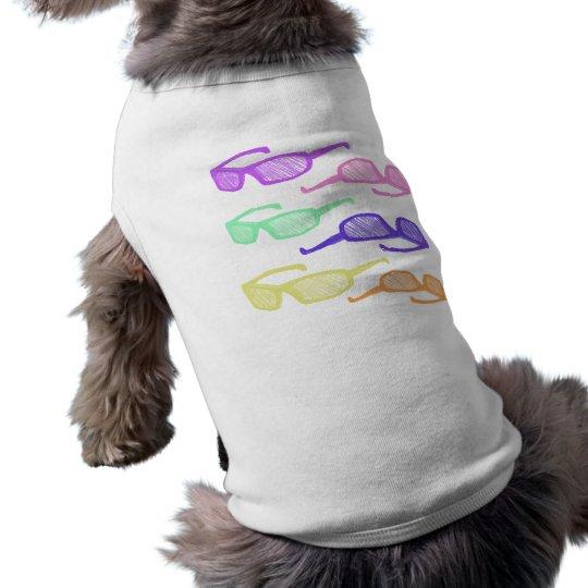 Riyah-Li entwirft Sonnenbrille T-Shirt