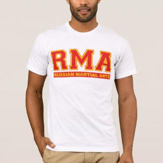 RMA russischer Kriegskunst-T - Shirt