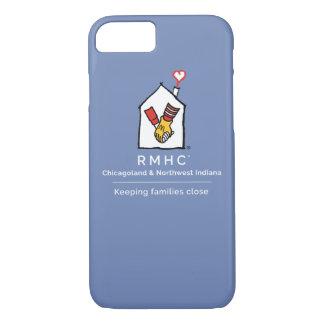 RMHC-CNI Telefon-Kasten iPhone 8/7 Hülle