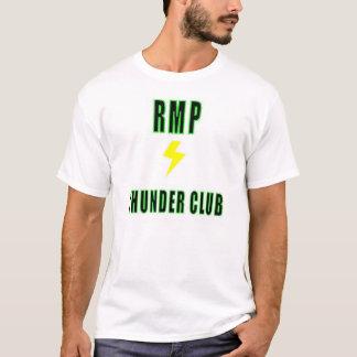 RMP DONNER-VEREIN-T-STÜCK T-Shirt