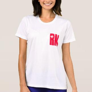RN (die weiße Spitze der Frauen) T-Shirt