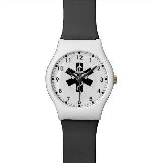 Rn-Krankenschwestern Armbanduhr