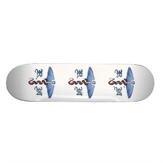 RNCaduceus Personalisiertes Skateboard