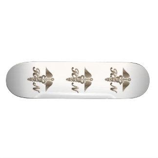 RNCaduceus Individuelle Skateboarddecks