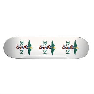 RNCaduceus Skateboardbrett
