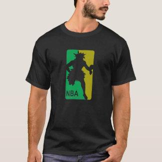 RNS Marke gebürtige Birdsinging Vereinigung T-Shirt