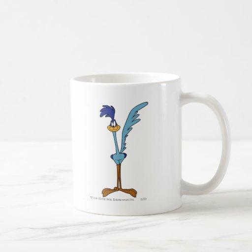 Roadrunner in der Farbe Tasse