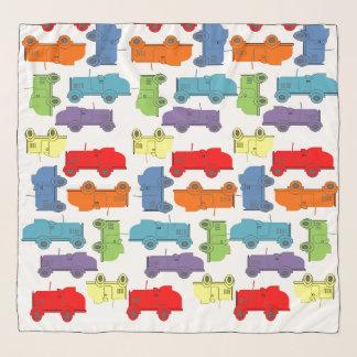 Roadsters Schal