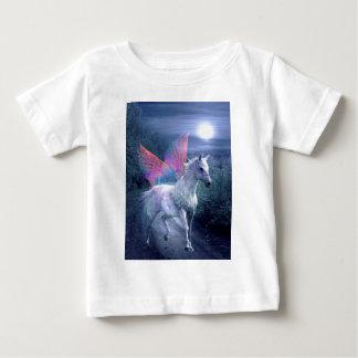 ROAN.jpg des TRÄUMERS Baby T-shirt