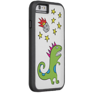 Roary der T-Rex iPhone 6/6s starke Xtreme Fall Tough Xtreme iPhone 6 Hülle