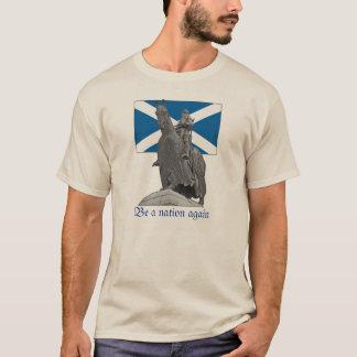 Robert der schottische Unabhängigkeits-T - Shirt