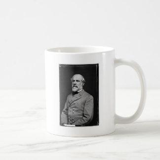 Robert E. Lee Mug Kaffeetasse