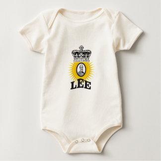 Robert-Leesonne des Südens Baby Strampler