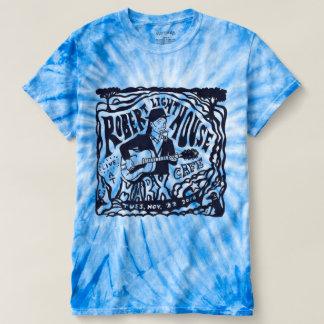 Robert-Leuchtturm an Marx-Café T-shirt