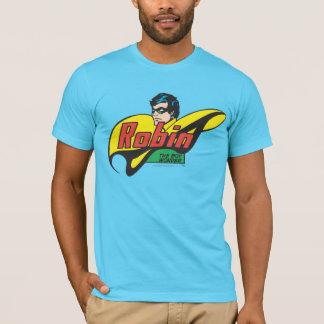 Robin das Jungen-Wunder T-Shirt