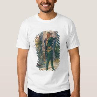 Robin Hood T Shirt