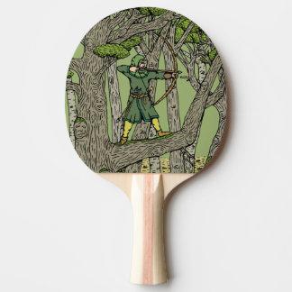 Robin Hood Tischtennis Schläger