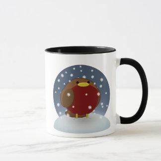 Robin-Tasse Tasse
