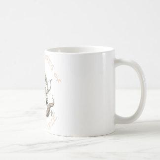 RobinHoodie Kaffeetasse