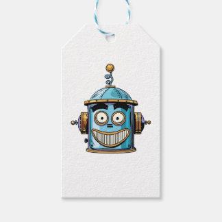 Robo Geschenkanhänger
