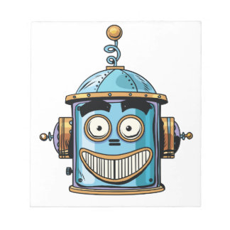 Robo Notizblock