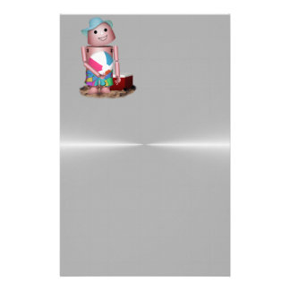 Robo-x9 vergaß den Lichtschutz (Metallhintergrund) Individuelle Druckpapiere
