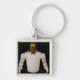 Robonaut 2, ein geschicktes, Humanoidastronaut Hel Schlüsselanhänger