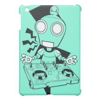 Roboter-DJ ipad Fall iPad Mini Hülle