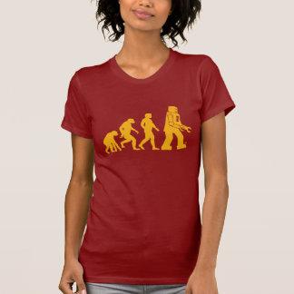 Roboter-Evolution - unsere neuen RoboterOverlords T Shirt