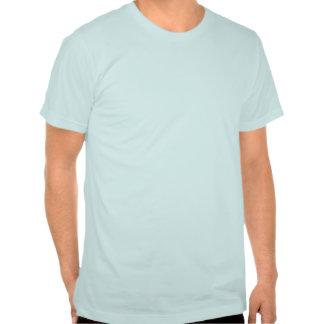 Roboter-Evolution - vom Mann in Roboter T-Shirts