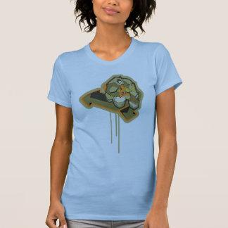 Roboter-T - Shirt