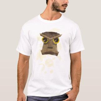 Roboto verblaßte T-Shirt