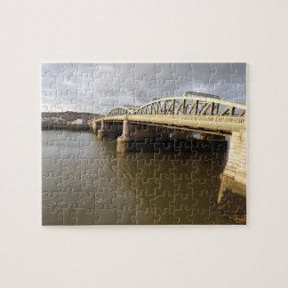Rochester-Brücken-Puzzle Puzzle